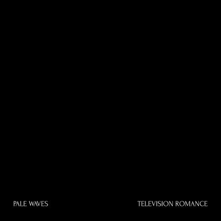 Television Romance 專輯封面
