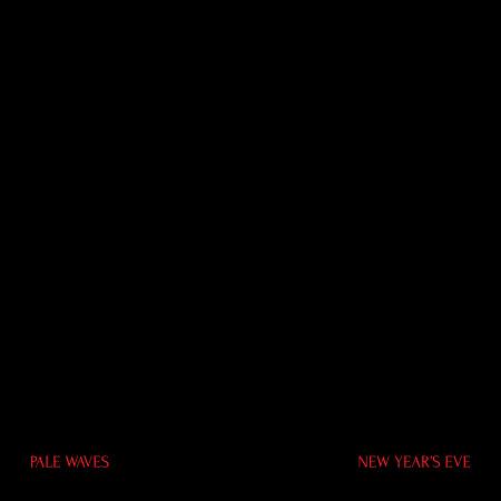New Year's Eve 專輯封面