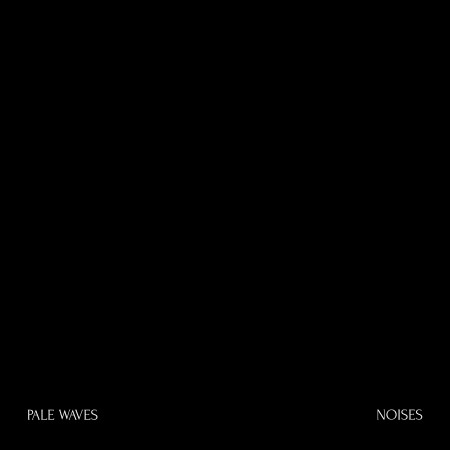 Noises 專輯封面