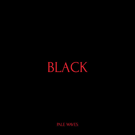 Black 專輯封面