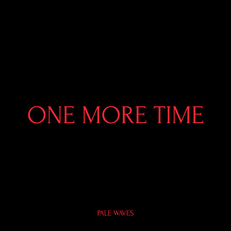 One More Time 專輯封面