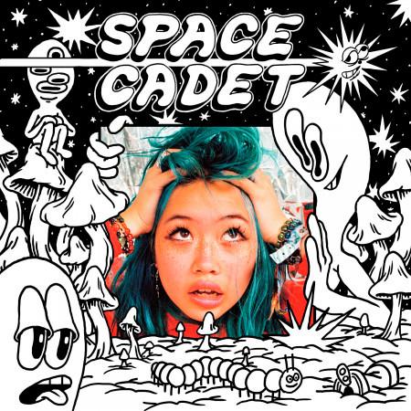 Space Cadet 專輯封面