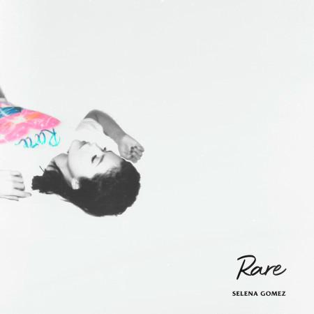 Rare 專輯封面