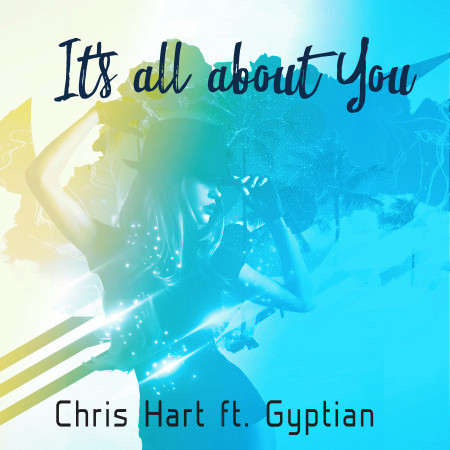 It's All About You 專輯封面