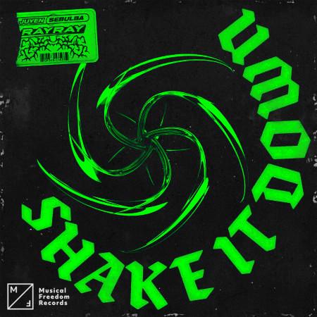 Shake It Down 專輯封面