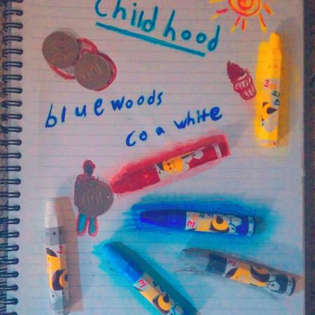 Childhood 專輯封面