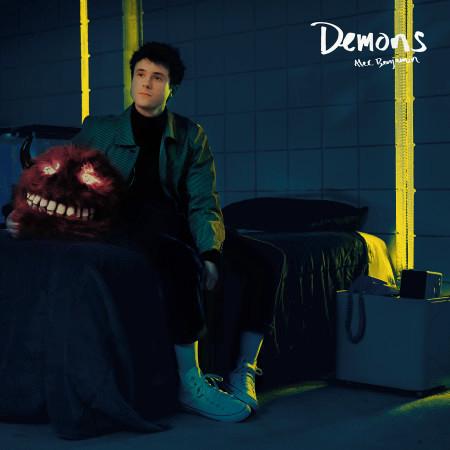 Demons 專輯封面