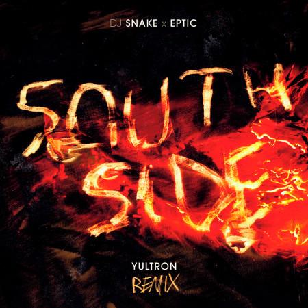 SouthSide 專輯封面