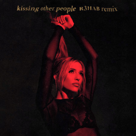 Kissing Other People (R3HAB Remix) 專輯封面