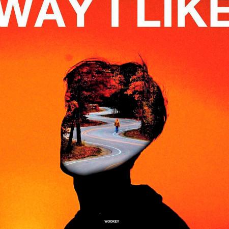 Way I Like 專輯封面
