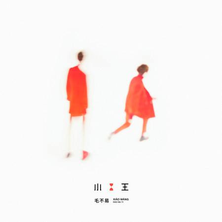 小王 專輯封面