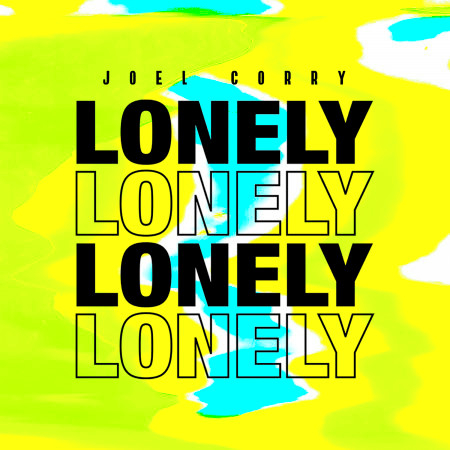 Lonely 專輯封面