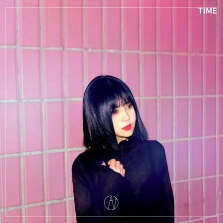 TIME 專輯封面