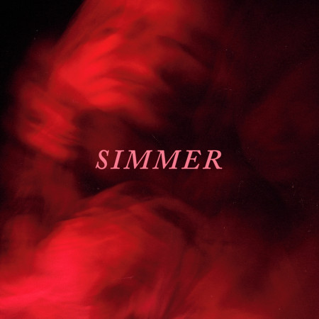 Simmer 專輯封面