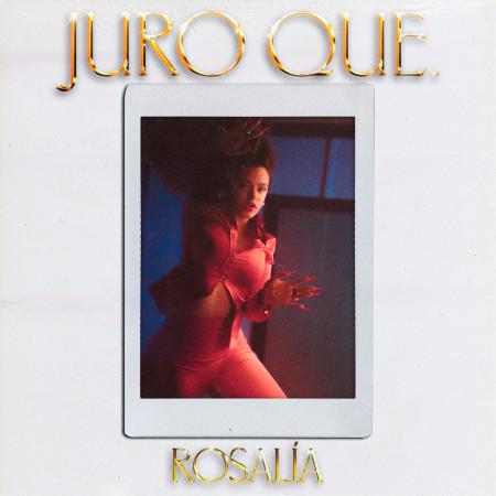Juro Que 專輯封面