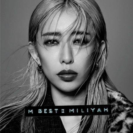 M BEST II BALLAD SIDE (Extra Edition) 專輯封面