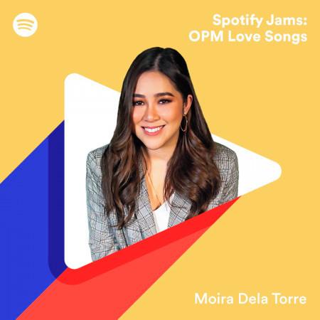 Naaalala Ka / Maging Sino Ka Man (Spotify Jams: OPM Love Songs - Recorded at Kodama Studios, Philippines) 專輯封面
