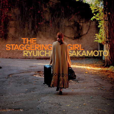 The Staggering Girl (Original Motion Picture Soundtrack) 專輯封面