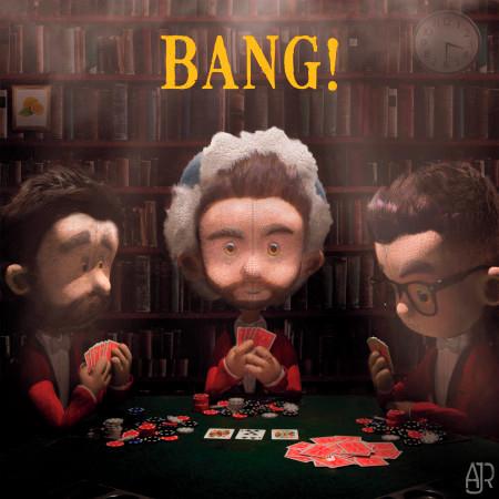 Bang! 專輯封面