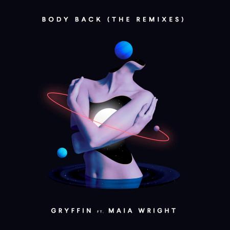 Body Back 專輯封面