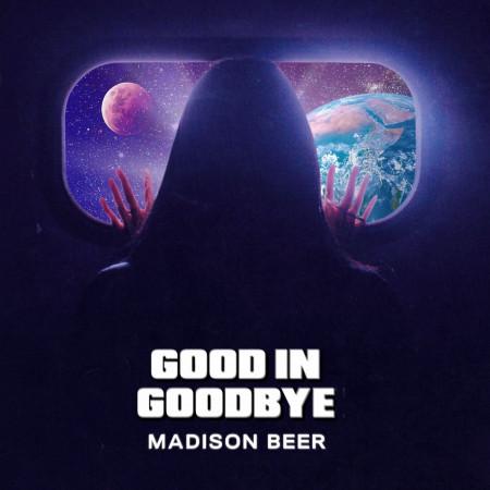 Good in Goodbye 專輯封面