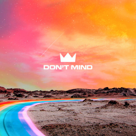 Don't Mind 專輯封面