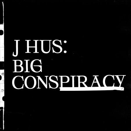 Big Conspiracy 專輯封面