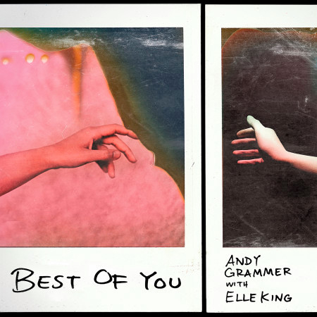 Best of You (with Elle King) 專輯封面