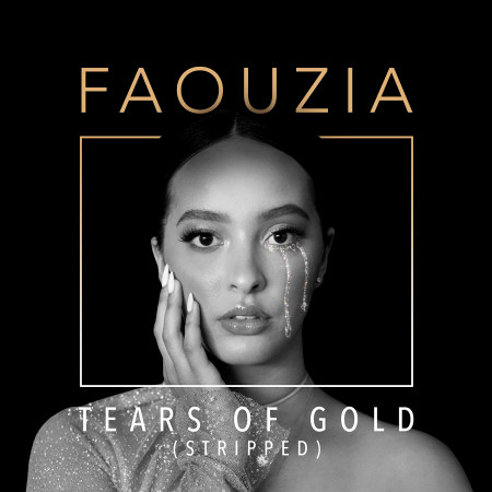 Tears of Gold (Stripped) 專輯封面