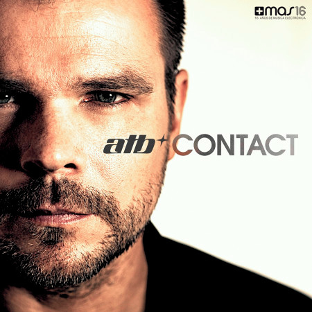 Contact (Deluxe Version) 專輯封面