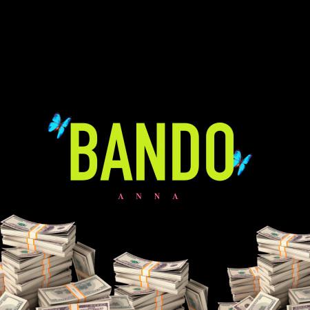 Bando 專輯封面