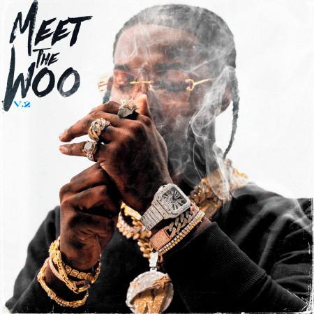 Meet The Woo 2 專輯封面