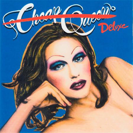 Cheap Queen (Deluxe) 專輯封面