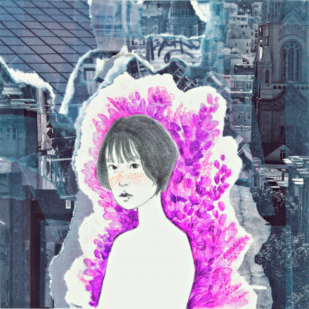 Girl 專輯封面