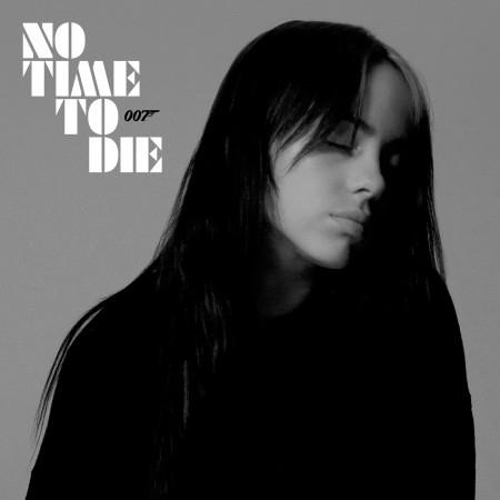 No Time To Die 專輯封面