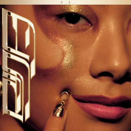 XS 專輯封面