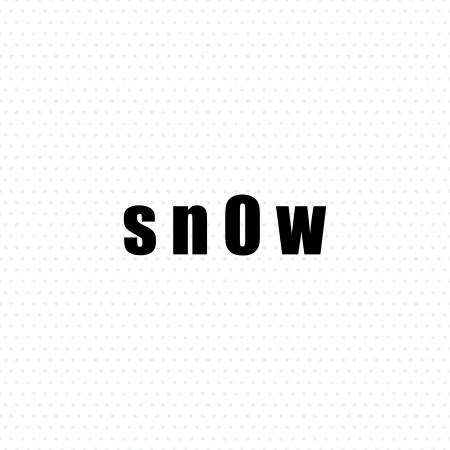 sn0w 專輯封面