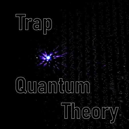 陷阱量子力學 專輯封面