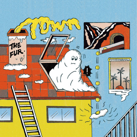 Town 專輯封面
