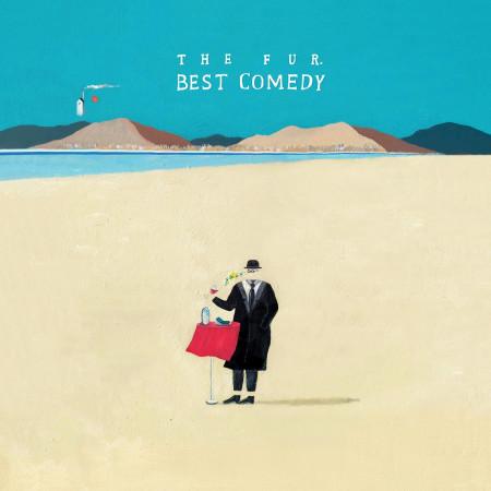 Best Comedy 專輯封面