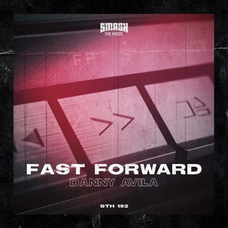 Fast Forward 專輯封面