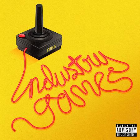 Industry Games 專輯封面