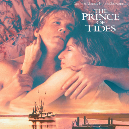 The Prince Of Tides: Original Motion Picture Soundtrack 專輯封面