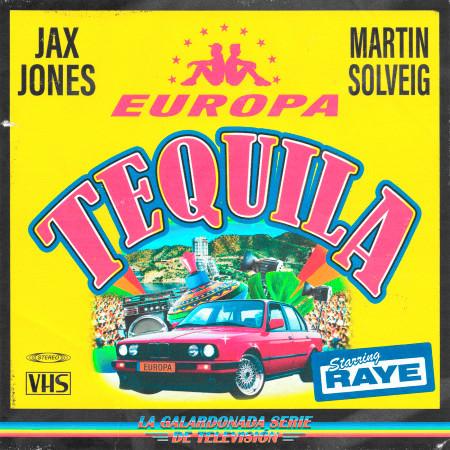 Tequila 專輯封面