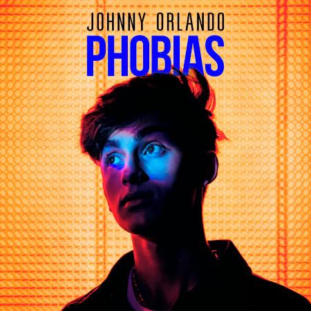 Phobias 專輯封面