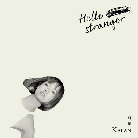 Hello Stranger 專輯封面