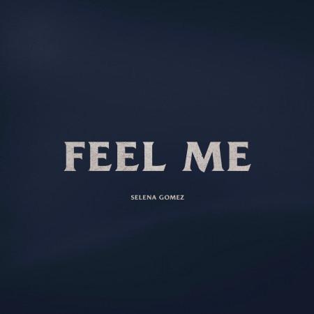 Feel Me 專輯封面