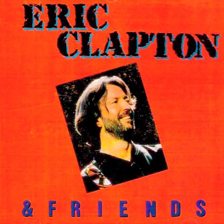 Eric Clapton & Friends 專輯封面