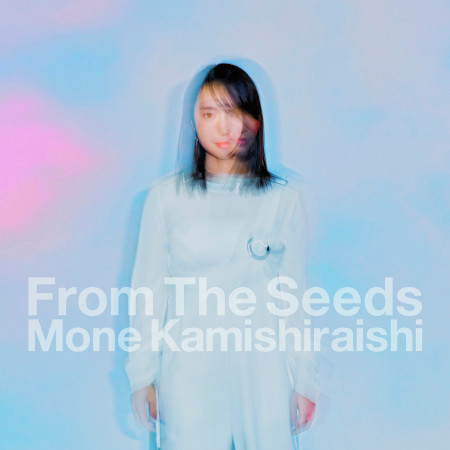 From The Seeds 專輯封面