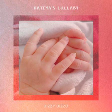 Katiya's Lullaby 專輯封面